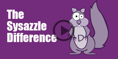 Purple Squirrel Video