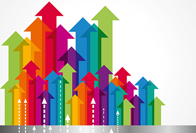 Clients' Upward Hiring Trends Require Sysazzle's Help